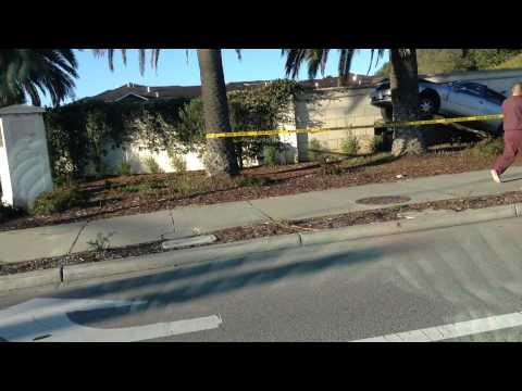 ACCIDENTE EN SALINAS CA