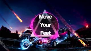 Move Your Feet (D J S Three Mix)