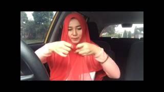 Simpel hijab (Pasmina) ala riya magdalena Thumbnail