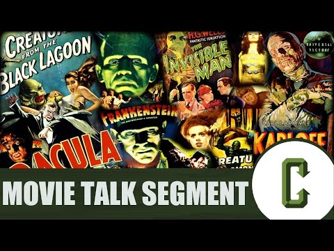 Free Streaming Universal Announces Third Monster Movie In ...