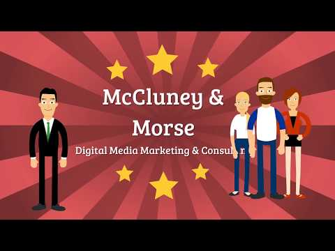 McCluney & Morse, LLC - Digital Media Marketing and Consulting Newark, New Jersey 07105