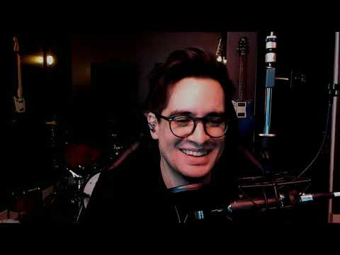 Brendon Urie Twitch - LIVE or something like it (June 12, 2019)