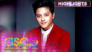 DJ in the eyes of the people close to his heart  | ASAP Natin 'To