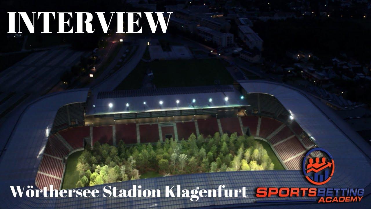 300 Baume Im Worthersee Stadion Kommt Leonardo Dicaprio Interview Mit Gemeinderat Aus Klagenfurt