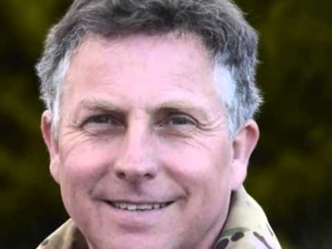 Senior British army roles likely to be cut