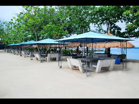 Beach View Resort - Pindasan, Mabini Combal