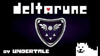 [LIVE] 【初見】DELTARUNE