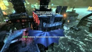 Batman: Arkham City - videorecenzja quaza