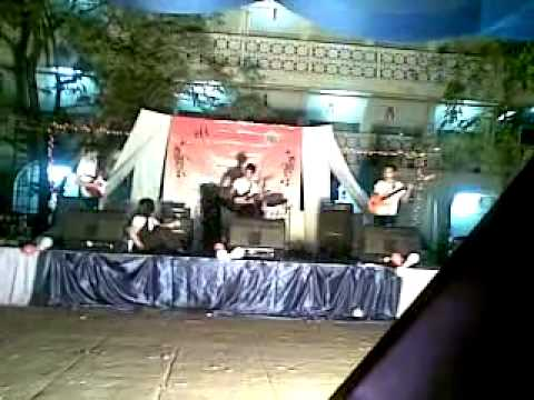 karanasan band - adamson ECE event (Grand AuECEss ...