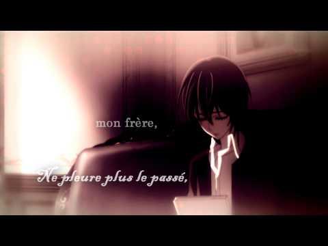 Amv Yuki et Kaname (Mon Frère )+ Paroles HD