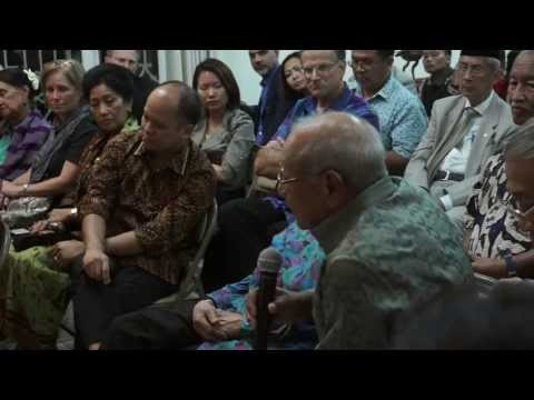 USINDO Jakarta Open Forum - The Origins of the Indonesian Nation: The Indonesian Revolution (Q&A)