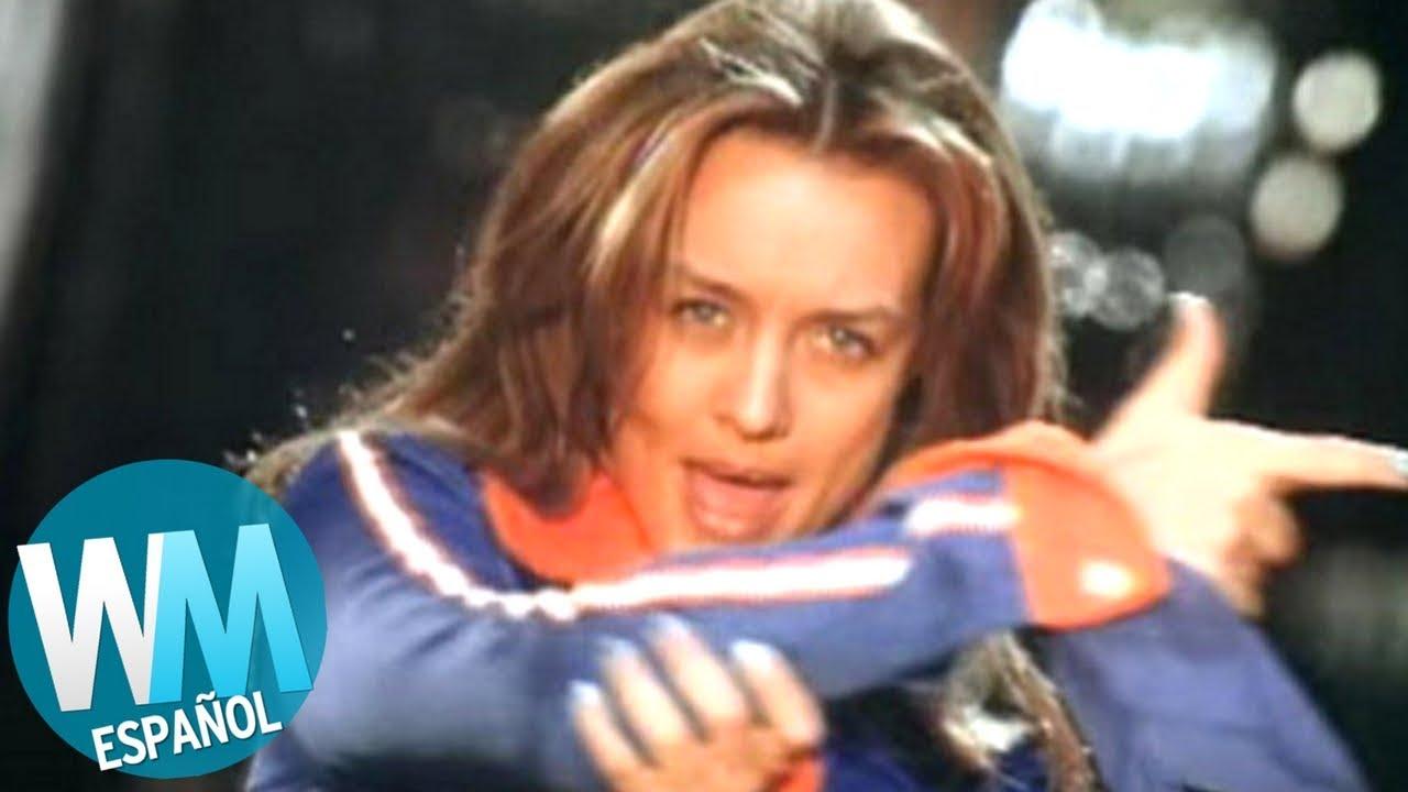 d2736ea2c60a ¡Top 10 Solistas Femeninas POP de los 90's en Español!