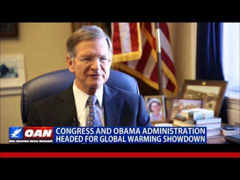 Smith to OAN: I am shocked NOAA Ignores my Subpoenas