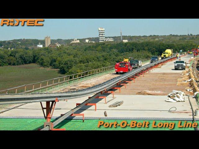 Port-O-Belt Longline
