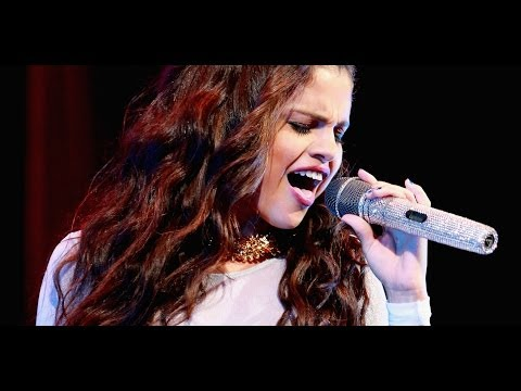 Selena Gomez's Best Vocals/ She CAN Sing!