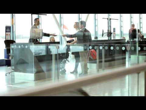 Tips When Flying With Children - in association with British Airways