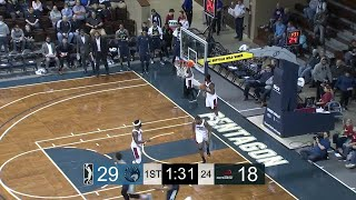 Nice dish from Justin Patton