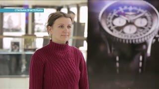 Уроки красоты для учительницы | Ранок з Україною