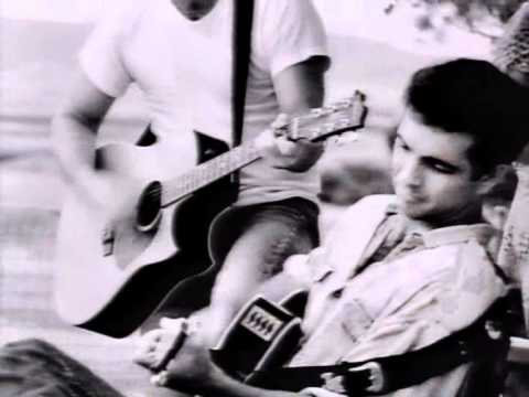 JAMES BLUNDELL & JAMES REYNE - WAY OUT WEST 1992 (Audio Enhanced)