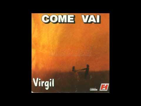 """virgil """"samba carnaval"""" 1977"""
