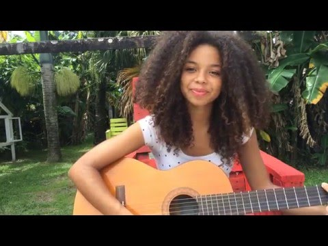 Love on the brain - Rihanna cover by...
