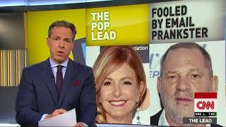 'Email prankster' fools Harvey Weinstein thumbnail