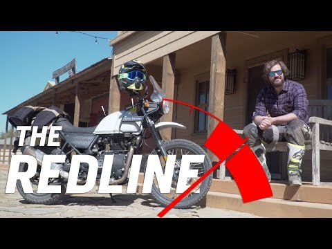 The RevZilla Redline - Ep. 4