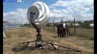 Попутный Ветер Уникальное открытие в сфере электроэнергетики Бесшумный ветрогене