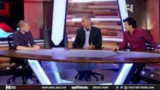 UFC 189 Aftermath: The McGregor Era, Lawler Wins War & More on Newsmakers
