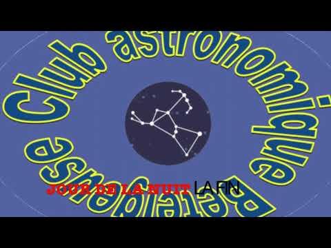 #2 Jour de la nuit à Claouey, Lège-Cap Ferret avec le club astronomique la Bételgeuse - C'est fini !
