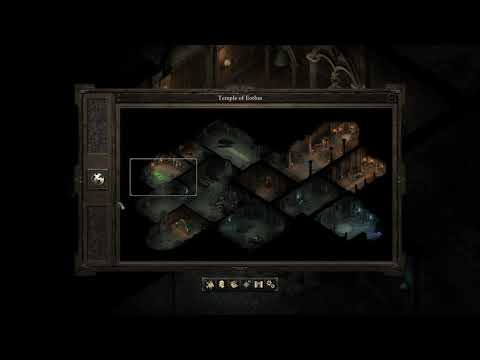 Pillars of Eternity: Hero Edition --- Game has started Part 8 by #Paradox & #Obsidian |