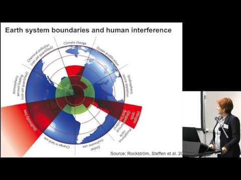 Towards a socio-ecological macroeconomics | Prof. Stagl