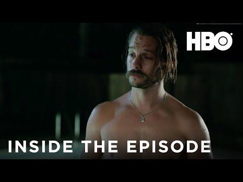 Quarry  Season 1: Inside The Episode   HBO UK