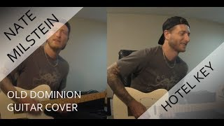 Old Dominion - Hotel Key (Guitar Cover)