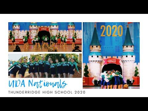 UDA NATIONALS 2020 | ThunderRidge High School