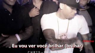 Chris Brown - Chase Our Love ( Music Video ) Legenda 2011