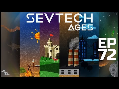 Making More Oxygen! | SevTech: Ages Ep 72 : LightTube