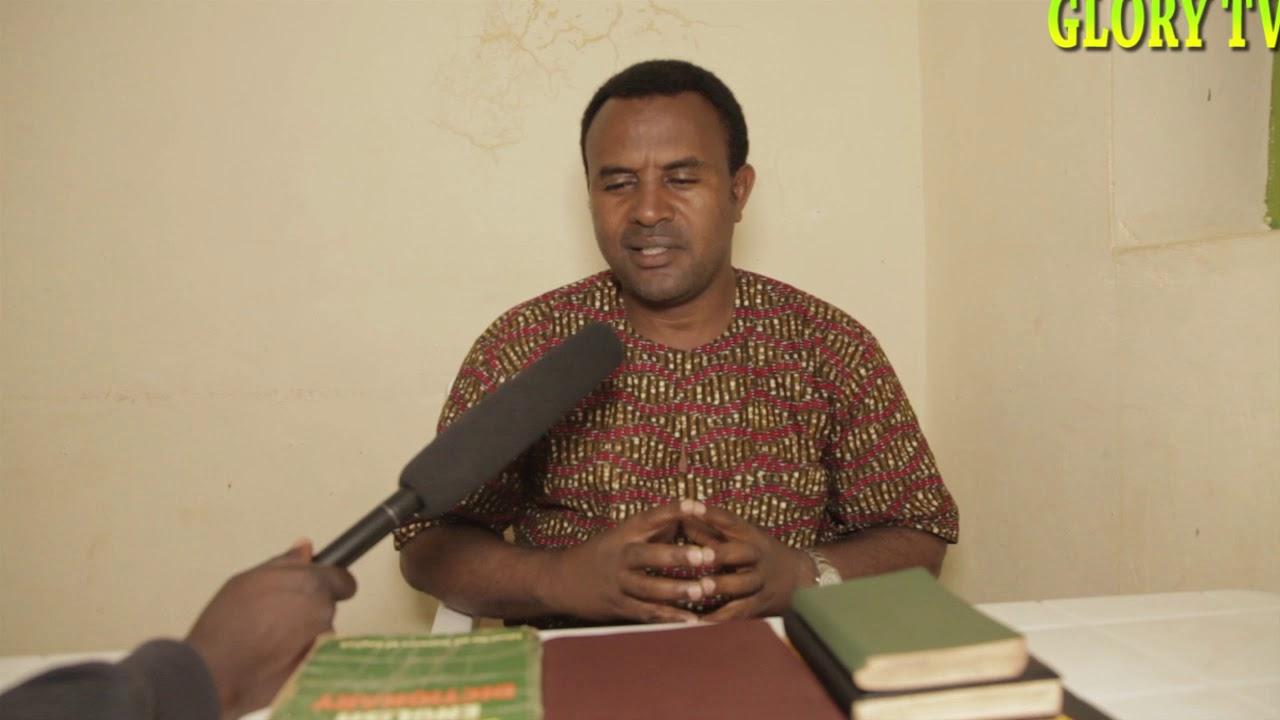 Gukizwa suguhindura Idini,nuguhinduka mumutima/ukakira Yesu nkumwami numukiza By Bishop AUGUSTIN R.
