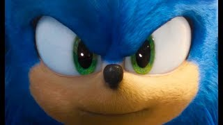 SONIC THE HEDGEHOG THE MOVIE Official Trailer 2