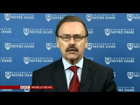 BBC World News America - NDLS Professor Jimmy Gurule Intv on the sources of funding for ISIS