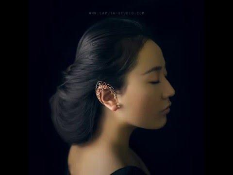 Ear Cuff - instagram promo