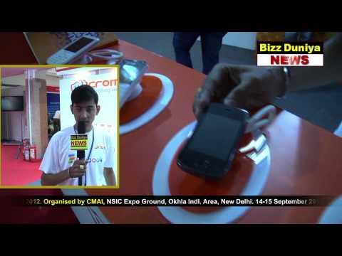 BizzDuniyaNews Micromax Informatics Ltd