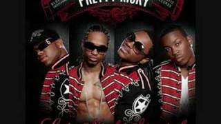 Watch Pretty Ricky Stay video