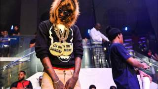Young Thug Ft ASAP Rocky - Lil Nigga (New Song 2015)