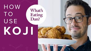 How to Use Koji | What's Eating Dan?