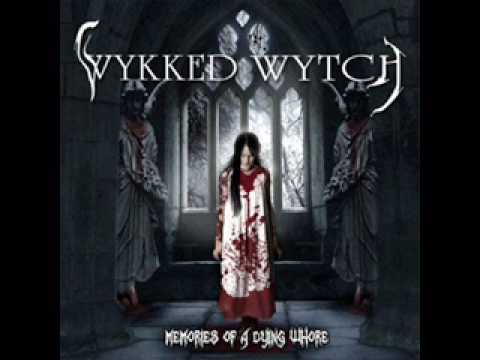 Wykked Wytch-Desperation