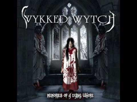 Wykked Wytch-Desperation