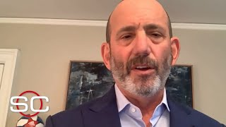 FC Dallas OUT of MLS is Back: Commissioner Don Garber says the tournament will go on | ESPN FC