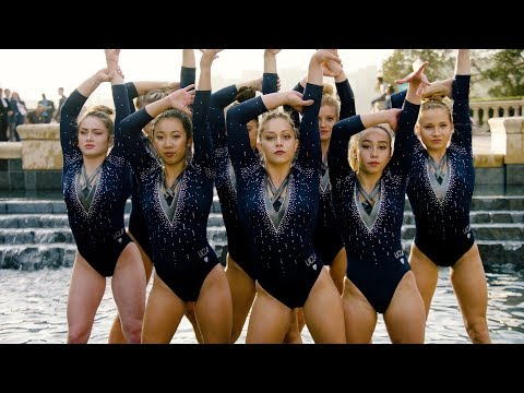 UCLA Gymnastics 2019 Intro Video