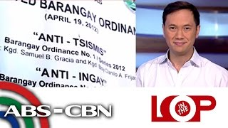 """Video In the Loop: Barangay implements """"anti-tsismis"""" policy download MP3, 3GP, MP4, WEBM, AVI, FLV September 2018"""